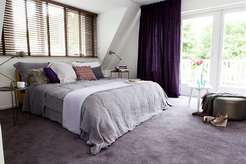 de Slaapkamer! – Drie Vloeren & Tapijt Trends voor in de Slaapkamer ...