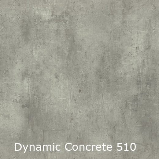 Dynamic Concrete-510