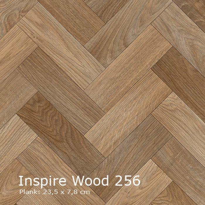interfloor vinyl inspire wood 56 95. Black Bedroom Furniture Sets. Home Design Ideas