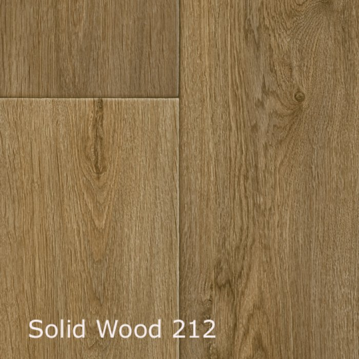 Solid Wood-212