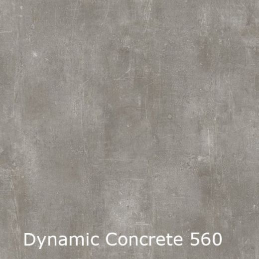 Dynamic Concrete-560