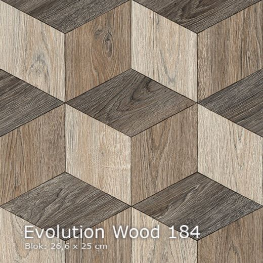 Evolution Wood-184