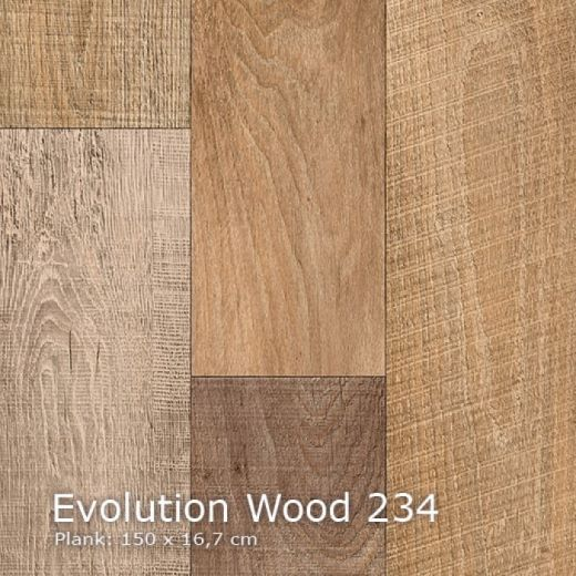 Evolution Wood-234