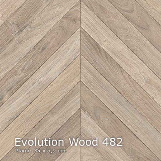 Evolution Wood-482