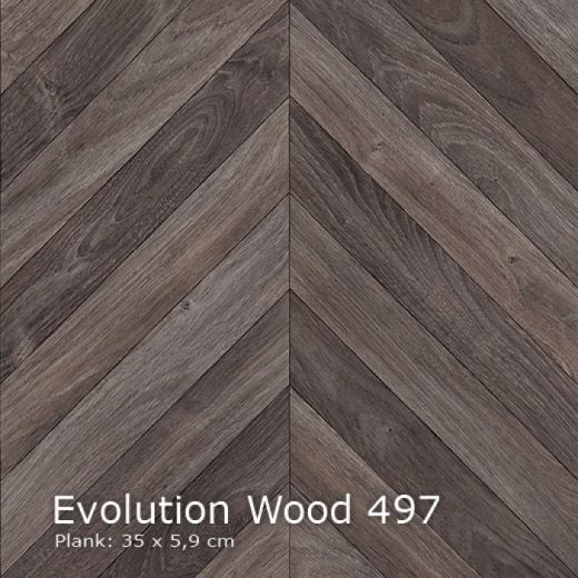 Evolution Wood-497