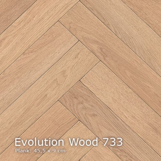 Evolution Wood-733