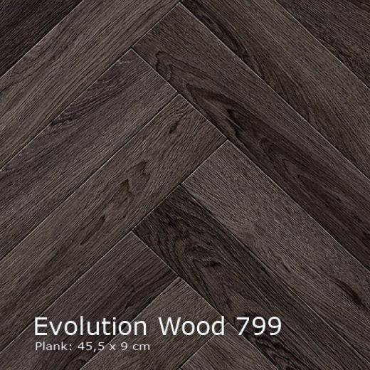 Evolution Wood-799