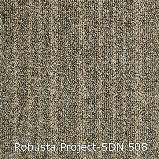 Robusta Project-508